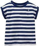 Carter's Unisex Baby Striped Tee (Baby) - Stripe - 18M