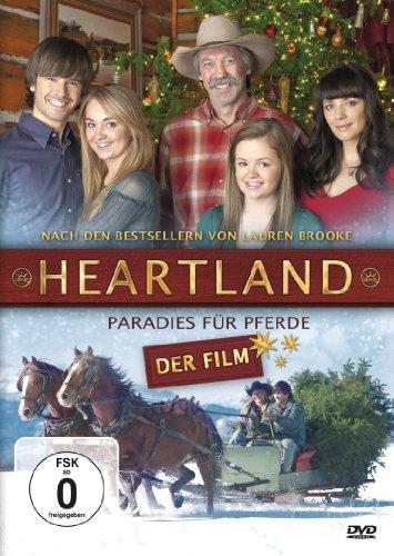 Heartland - Paradies für Pferde: Der Film