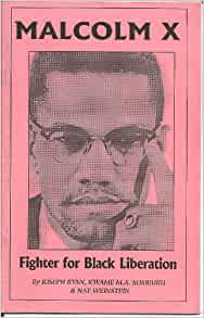 Malcolm xs knowledge and liberation