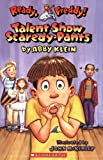 img - for Talent Show Scaredy-Pants (Ready, Freddy! No. 5) book / textbook / text book