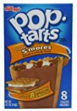 Kellogg's S'mores Pop Tarts - 416g