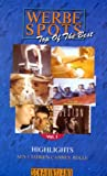 Werbespots - Top of the Best. Highlights aus 5 Jahren Cannes-Rolle 1990 - 94 [VHS]