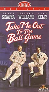 Take Me Out to the Ball Game [VHS]