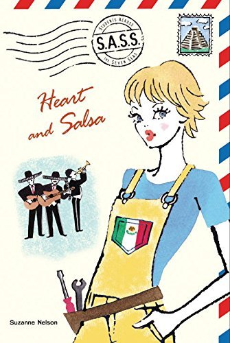 Heart and Salsa (S.A.S.S.) by Suzanne Nelson (2006-06-01) (Heart And Salsa compare prices)