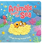 Animals Under the Sea (Lenticular Boa...