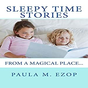 Sleepy Time Stories Audiobook