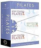 echange, troc Lynne Robinson - Pilates [Import anglais]