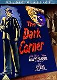 The Dark Corner [DVD]