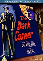 Dark Corner- Studio Classics [Import anglais]
