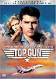 Top Gun [DVD] [1986] [Region 1] [NTSC]