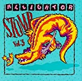 Alligator Stomp 3
