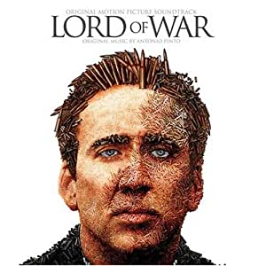 Lord Of War Original Motion
