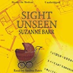 Sight Unseen | Suzanne Barr