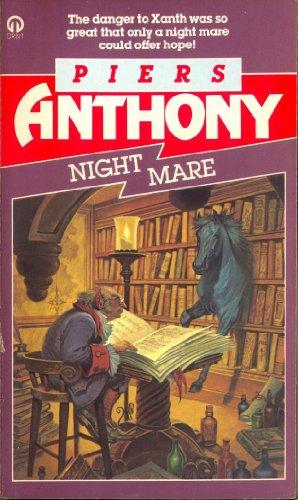 Night Mare (Xanth 6)
