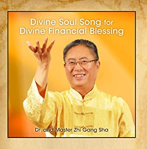 Divine Soul Song for Divine Financial Blessing