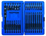 Irwin Tools 1840391 34-Piece Impact Series Automotive Fastener Drive Set