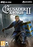 Crusader Kings II (PC CD)