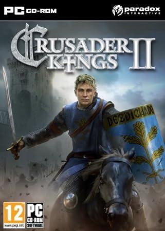 Crusader Kings II (PC CD)