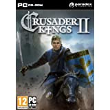 Crusader Kings II (PC CD)by Ascaron