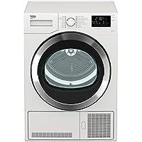 Beko DCY9316W 9kg Sensor Condenser Dryer