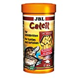 JBL Calcil Turtle & Tortoise Food Sticks 100g