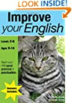 Improve Your English, KS2-3+ (ages 8-...