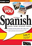 Teaching-you Spanish 2nd Edition