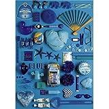"""Schmidt Spiele - Andrea Tilk Collection, Brilliant Blue, 500 Teile Puzzlevon """"Schmidt Spiele"""""""
