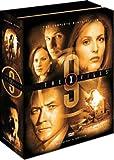 echange, troc The X Files : Intégrale Saison 9 - Édition Limitée 7 DVD