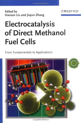 Electrocatalysis of Direct Methanol Fuel Cells: From