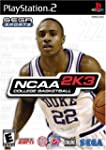 Sega Sports Ncaa College Basketball 2K3