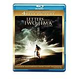 Letters from Iwo Jima [Blu-ray]