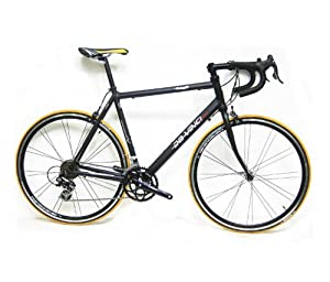Rennrad mit Campagnolo Xenon und Compacttretkurbel 51 from Denver