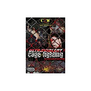 Combat Zone Wrestling: Ultraviolent Cage Fighting