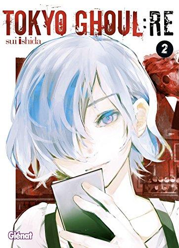 Tokyo Ghoul RE Vol.02