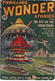 img - for Thrilling Wonder Stories (January, 1940) book / textbook / text book