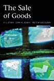 The Sale of Goods (0582423619) by Atiyah, P.S.