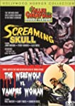 Screaming Skull / Werewolf vs. Vampir...