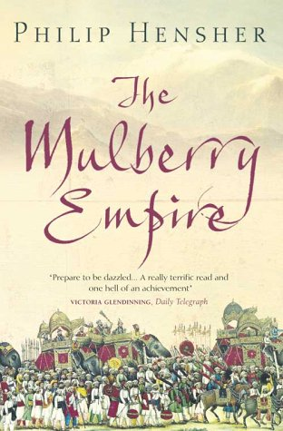 the-mulberry-empire