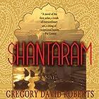 Shantaram: A Novel Audiobook by Gregory David Roberts Narrated by Humphrey Bower