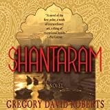 img - for Shantaram: A Novel book / textbook / text book