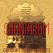 Shantaram: A Novel | [Gregory David Roberts]
