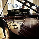 Piano Sonatasby Murray Perahia