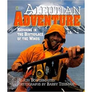 Aleutian Adventure