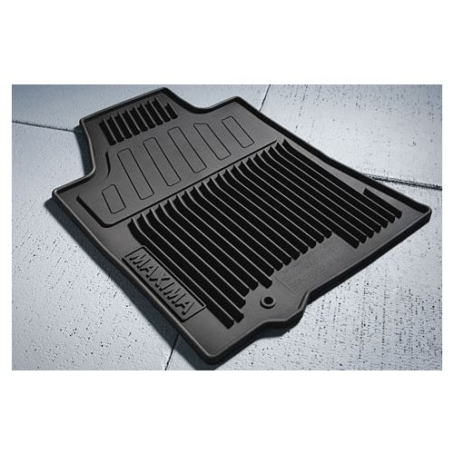 nissan maxima floor mats floor mats for nissan maxima. Black Bedroom Furniture Sets. Home Design Ideas