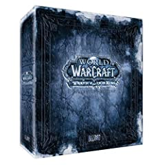 World of Warcraft - Wrath of the Lich King Collector's Edition