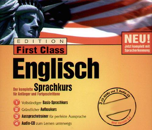 Koch media first class sprachkurs 3 0 englisch for Koch englisch