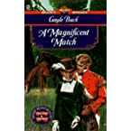 Book Review on A Magnificent Match by Gayle Buck