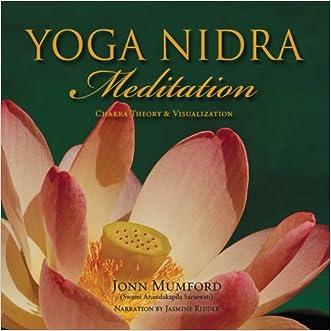 Yoga Nidra Meditation: Chakra Theory & Visualization