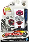 Beyblade Metal Fusion Battle Tops – E…